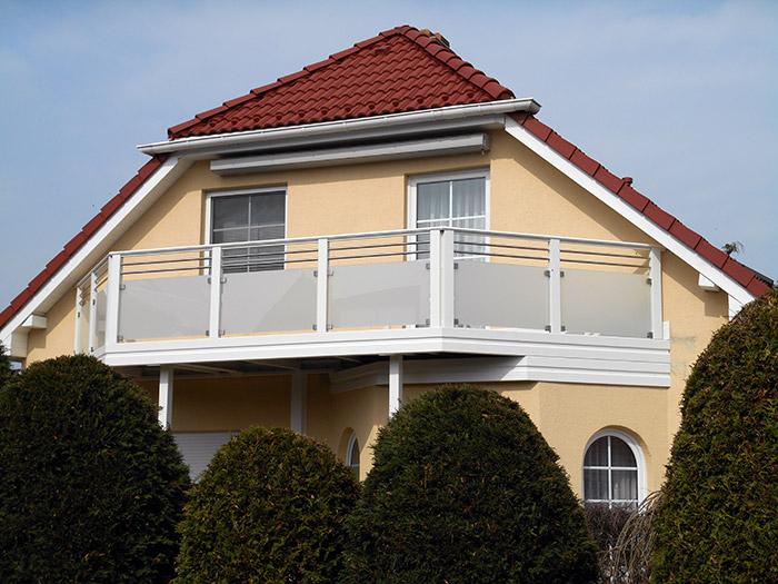 Leeb Balkon Casa Linea