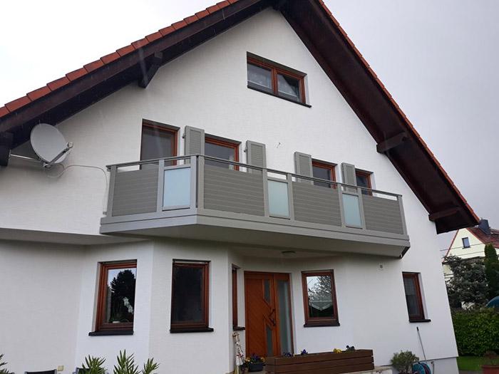 Leeb Balkon Villach